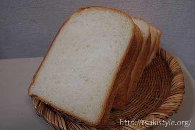 ご飯パン10