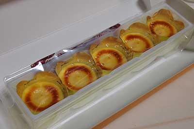 唐芋レアケーキ