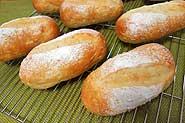 残りご飯パン