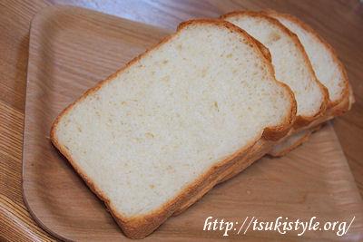 白玉食パン