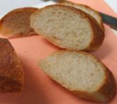 フランスパン・スライス
