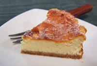 NYチーズケーキ2